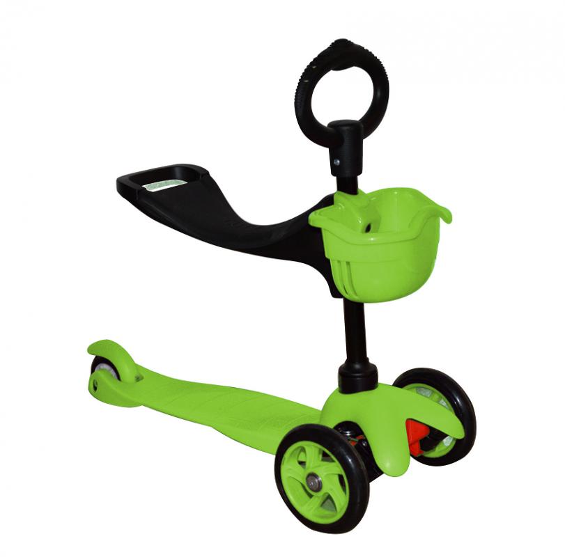 Nick O´Deam BABY 3 v 1 green